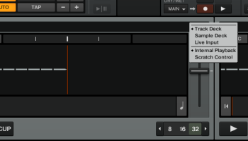 Keyboard Shortcuts – Traktor Tips