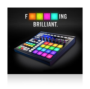 New Maschine Fucking brilliant ad