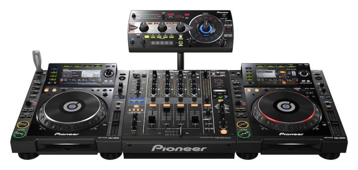 pioneer-set-up